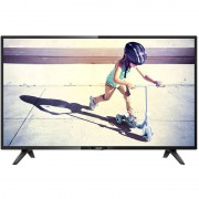 "LED TV PHILIPS 32"" 32PHT4112/12 HD READY BLACK"