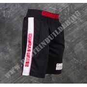 Gorilla Wear California Mesh Short Red
