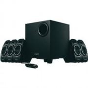 BOXE CREATIVE 5.1 INSPIRE A550 BLACK, 51MF4120AA000