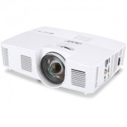 Acer Projector H6517ST 1080p 3000L HDMI 8000 hour lamp, Home Theater DLP 3D, short throw 0.5m, bag