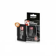 Bateria GT Black Line para Nokia N78, N79, N95 8GB 1500 mah em Blister
