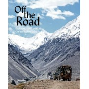 Off the Road, Hardcover