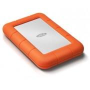 LaCie 4TB Rugged Mini USB 3.0
