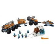 BAZA MOBILA DE EXPOLRARE ARCTICA - LEGO® (L60195)