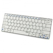RAPOO E6100 WHITE Keyboard
