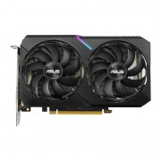 Placa video Asus nVidia GeForce GTX 1660 SUPER MINI O6G 6GB GDDR6 192bit