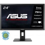 Asus Monitor ASUS 24 Wide FHD, VP248QGL-P, 1920x1080, Gaming, 1ms, D-SUB/HDMI