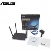 Router ASUS RT-AC1200 -negro
