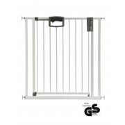 Geuther Tür- und Treppenschutzgitter Easylock Plus zum Klemmen Metall