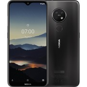 "Smartphone, NOKIA 7.2, Dual SIM, 6.3"", Arm Octa (2.2G), 6GB RAM, 128GB Storage, Android, Charcoal (6830AA002420)"