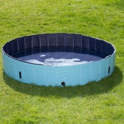 Keep Cool kutyamedence - Ø 80 x M 20 cm, védőtakaróval