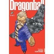 Dragon Ball (3-In-1 Edition), Vol. 2: Includes Vols. 4, 5 & 6, Paperback