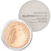 bareMinerals Maquillaje facial Foundation Blemish Rescue Loose Powder Foundation Golden Beige 6 g