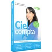 Offre exclusive - Office 365 Personnel + Ciel Compta - Abonnement 12 mois