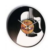 Disc'O'Clock Orologio Moderno Da Parete The Guitar