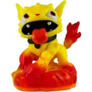Skylanders Giants: Hot Dog (Molten)