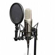 Rode NT2-A Studio Solution Set Microfone de membrana grande