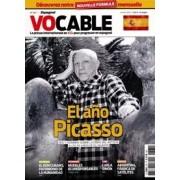 Pack Audio Vocable (Vocable Espagnol + CD audio Vocable) - Abonnement 12 mois