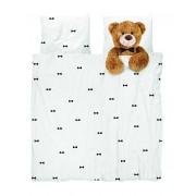 Snurk Teddy bear dekbedovertrek 200x200
