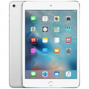 Apple iPad mini 4 128GB WiFi + Cellular Silver