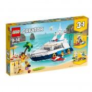 Aventuri in croaziera 31083 Lego Creator