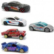 Set 5 masinute Hot Wheels CAR MEET