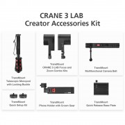 Zhiyun-Tech Crane 3 Lab Creator Accessories Kit