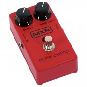MXR M102 Dynacomp Pedal guitarra eléctrica