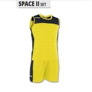 Joma - Completo Kit basket uomo - Space 2 Set