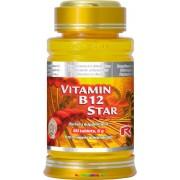 Vitamin B-12 Star 60 db tabletta - StarLife