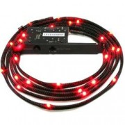 NZXT LIGHTING KIT SLEEVED LED KIT 2m ROSSO CB-LED20-RD