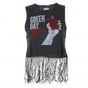 Maieu femei Green Day - American Idiot - ROCK OFF - GDTVT01LC