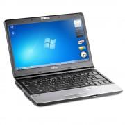 Fujitsu Lifebook S762 Notebook i5 2.6GHz 4GB 500GB CAM Englisch Win 7 (Gebrauchte B-Ware)