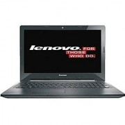 Unboxed LENOVO-LN G50 80-CORE I3-5005U-8GB-1TB-15.6-WINDOW10-BLACK