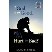 If God Is So Good, Why Do I Hurt So Bad?: 25th Anniversary Special Edition, Paperback/David B. Biebel