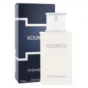 Yves Saint Laurent Kouros eau de toilette 100 ml uomo