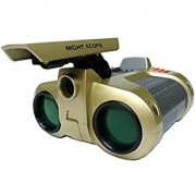 Night Scope Binocular with Pop-Up Light for kids by eRunners