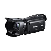 "Canon Legria HF G25 Digital Camcorder - 8.9 cm (3.5"") - Touchscreen LCD - HD CMOS Pro - Full HD - Black"