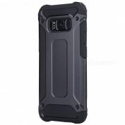 Armor Series Funda protectora para Samsung Galaxy S8 Plus - Negro