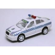 Centy Skuba Hot Pursuit Australian Police Car