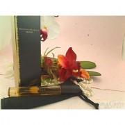 Donna Karan New York Gold Eau De Parfums Roller Ball 0.2 Ounce