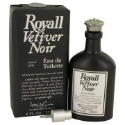 Royall Fragrances Royall Vetiver Noir Eau De Toilette Spray 4 oz / 118.29 mL Men's Fragrances 537525