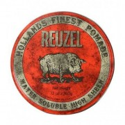Reuzel Red Pomade - Water Soluble High Sheen 340g