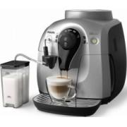 Espressor automat Philips HD865259 1l 1400W Carafa cu sistem spumare automata a laptelui Rasnite 100 ceramice 15 Bonus Racitor de aer mobil