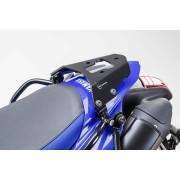 SW-Motech ALU-RACK - Negro. Yamaha XT 660 X / R (04-).