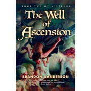 The Well of Ascension, Hardcover/Brandon Sanderson