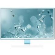 "Monitor 24"" LED Samsung LS24E391HL/EN, PLS, 250cd/m2, 1000000:1, D-Sub, HDMI, bijeli"