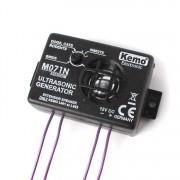 KemoM071N - ultrazvukový odpudzovač 8 - 40 kHz