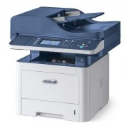 Multifunctional A4 monocrom Xerox WorkCentre 3345 DNI