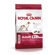 Royal Canin hrana za pse Medium Adult 7+ 4kg